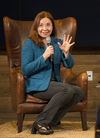 Book Katharine Hayhoe for your next corporate event, function, or private party.
