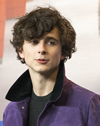 Book Timothee Chalamet for your next event.