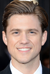 Book Aaron Tveit for your next event.