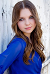 Book Sammi Hanratty for your next event.