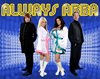 Book ALWAYS ABBA for your next event.