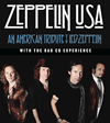 Book Zeppelin USA for your next event.