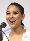 Book Alexandra Shipp for your next corporate event, function, or private party.