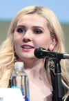 Book Abigail Breslin for your next event.
