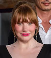 Book Bryce Dallas Howard for your next event.