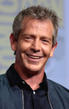 Book Ben Mendelsohn for your next event.