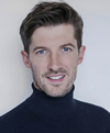 Book Gwilym Lee for your next event.