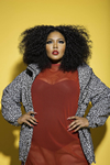 Book Lizzo for your next corporate event, function, or private party.