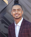 Book Quincy Brown for your next event.