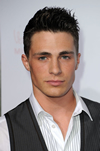Book Colton Haynes for your next event.