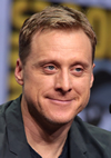 Book Alan Tudyk for your next event.