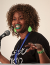 Book GloZell Green for your next corporate event, function, or private party.