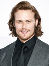 Book Sam Heughan for your next event.