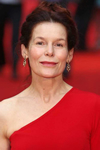 Book Alice Krige for your next event.