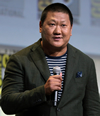 Book Benedict Wong for your next event.