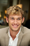 Book Alex Pettyfer for your next event.
