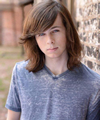 Book Chandler Riggs for your next event.