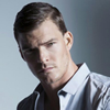 Book Alan Ritchson for your next event.