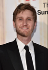 Book Aaron Staton for your next event.