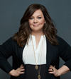 Book Melissa McCarthy for your next event.
