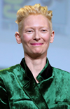 Book Tilda Swinton for your next event.