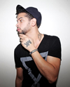 Book Marc Kinchen for your next corporate event, function, or private party.