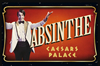 Book Absinthe for your next event.