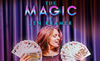 Book The Magic of Jen Kramer for your next corporate event, function, or private party.