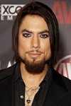 Book Dave Navarro for your next event.