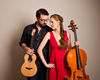 Book James Hill & Anne Janelle for your next event.