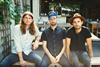 Book The East Pointers for your next event.