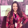 Book Gloria Calderon Kellett for your next corporate event, function, or private party.