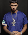 Book Anuel AA for your next event.