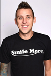 Book Roman Atwood for your next event.