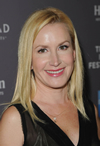 Book Angela Kinsey for your next event.