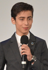 Book Aidan Gallagher for your next event.