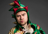 Book Piff the Magic Dragon for your next event.